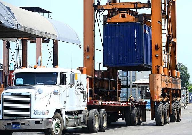 EE.UU. quiere sacar a El Salvador, Nicaragua y República Dominicana del TLC por sus acuerdos con China