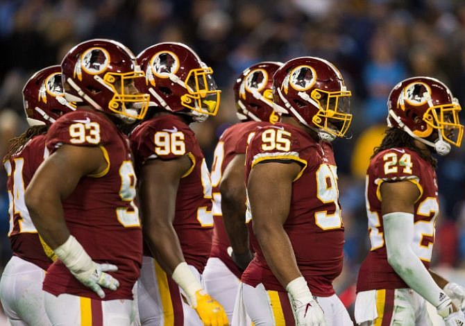 El aprendizaje pendiente de los Redskins