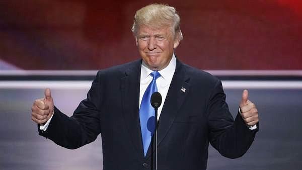 Trump anuncia cambios migratorios en medio de conflictos por construcción del muro