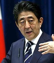 """PRONUNCIAMIENTO. El Gobierno japonés también se mostró preocupado debido al """"deterioro de las condiciones económicas y sociales actuales en Venezuela haya afectado gravemente al pueblo venezolano"""" y por éxodo de migrantes que """"está causando un impacto en toda la región""""."""