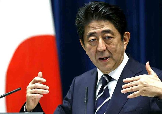 """Japón insta a Venezuela a resolver problemas con """"voluntad libremente expresada"""""""