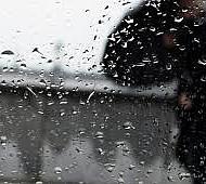 LLUVIAS. En concreto, en el norte de Santa Fe se han acumulado desde el martes 0,8 litros de precipitaciones por metro cuadrado, mientras que en Chaco, Corrientes y Entre Ríos se han registrado 0,5 litros.