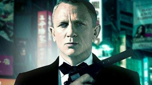 """SHOW. El actor será el espía británico en la """"vigésima quinta entrega de la franquicia"""""""