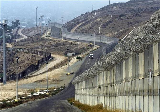 Al menos 20 millones de dólares recaudados para muro fronterizo de Trump serán devueltos a estadounidenses
