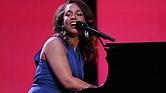 MÚSICA. Keys ha ganado 15 premios Grammy