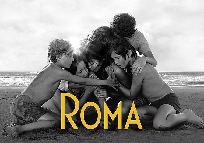 Trabajadoras del hogar traen la película Roma y sus historias a DC
