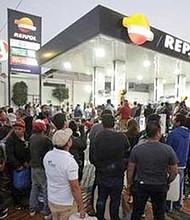 Mayoría respalda política para frenar robo de gasolina