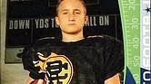 TERRIBLE. Anthony Brookman tenía 14 años cuando fue atacado y abusado sexualmente por compañeros del equipo de fútbol americano.