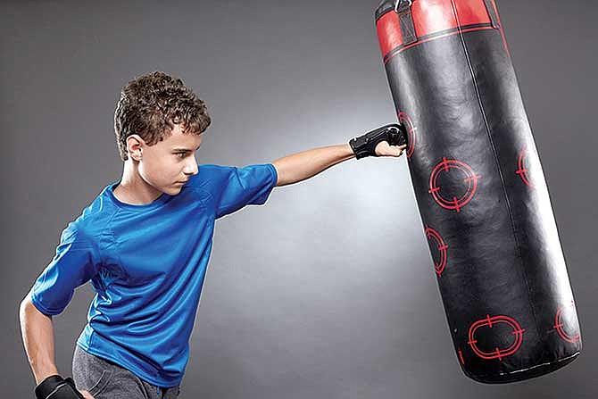 Boxeo con el APD