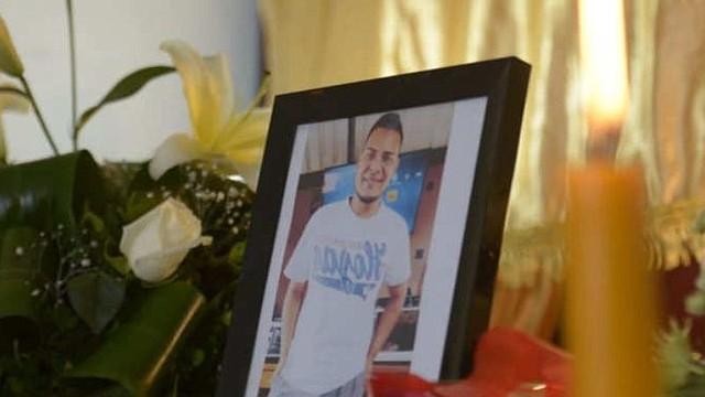 EL SALVADOR. Indignación y repudio ha provocado en la población salvadoreña el asesinato de Bryan Alexander Castro
