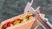 NUTRICIÓN. Foto de referencia