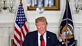 POLÍTICA. Trump ofrece extender las protecciones de la DACA a cambio del muro fronterizo de la Casa Blanca