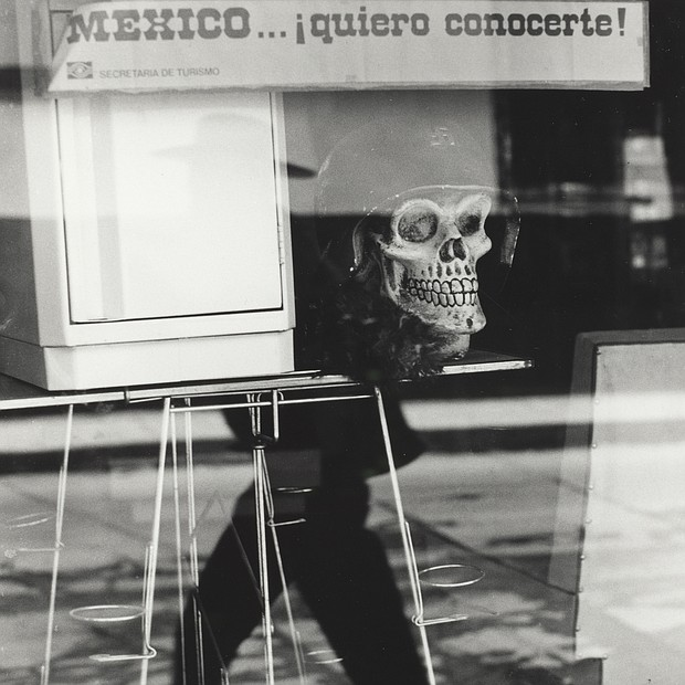 Mexico...I want to get to know you! / ¡México...Quiero Conocerte! Chiapas, México, 1975