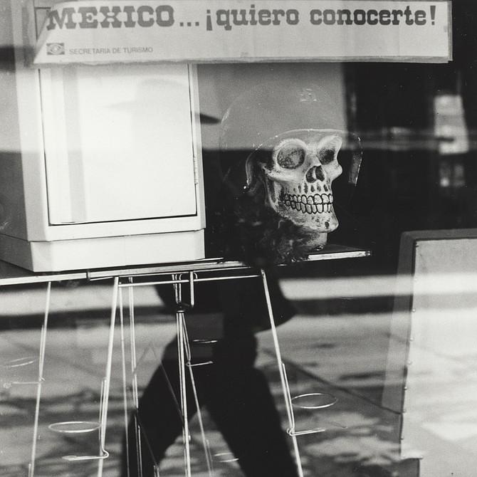 Mexico...I want to get to know you! / ¡México...Quiero Conocerte! Chiapas, México, 1975 Graciela Iturbide (Mexican, born in 1942) Photograph, gelatin silver print *Gift of the artist *© Graciela Iturbide *Courtesy, Museum of Fine Arts, Boston