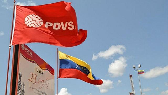 SANCIÓN. Las acciones de EEUU se traducen en mayor apoyo al presidente encargado Juan Guaidó, quien informó que nombrará nueva directiva tanto de PDVSA como de Citgo.