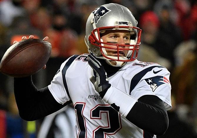 Los New England Patriots son el equipo de fútbol más odiado de EE.UU.
