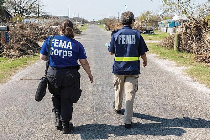 FEMA cumplió