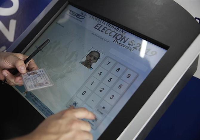 OPINIÓN: Las peculiaridades de las elecciones de 2019 de El Salvador