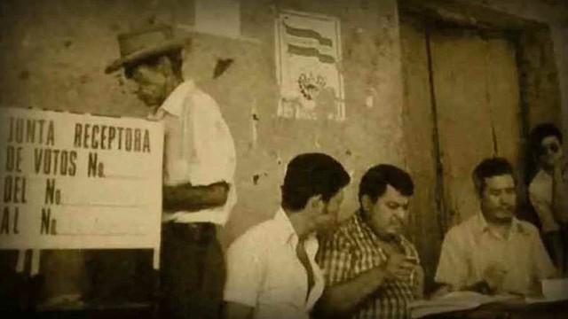 COMICIOS. Un vistazo a las elecciones de hace décadas atrás en El Salvador