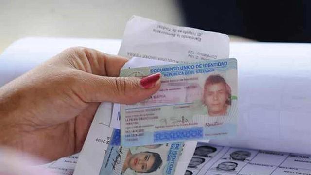 EL SALVADOR. Salvadoreños se preparan para ejercer su voto en las próximas elecciones