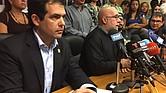 CARACAS. Directiva de la organización Foro Penal Venezolano