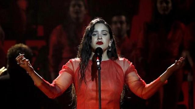 MÚSICA. Rosalía es una de las cantantes más destacadas en la actualidad