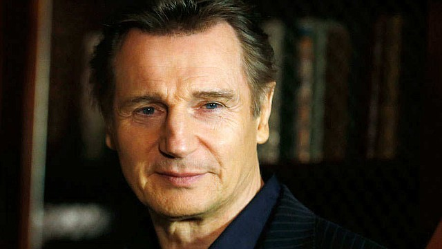 """ACCIÓN. El actor norirlandés, de 66 años, hizo esas declaraciones durante la promoción de la película """"Cold Pursuit"""", en la que interpreta a un personaje que quiere vengarse por el asesinato de su hijo."""