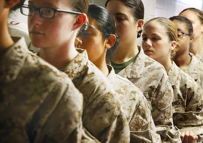 Preocupante situación  en academias militares