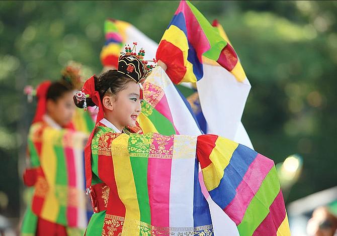 Celebremos el Año Nuevo chino