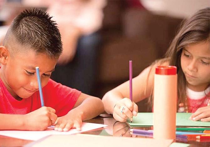 En busca de talento literario infantil latino