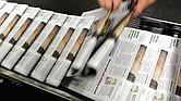 Cierre de periódicos parece polarizar al país.
