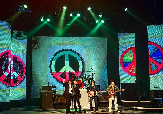 Tributo a los Beatles se presentará muy pronto en el Boch Center