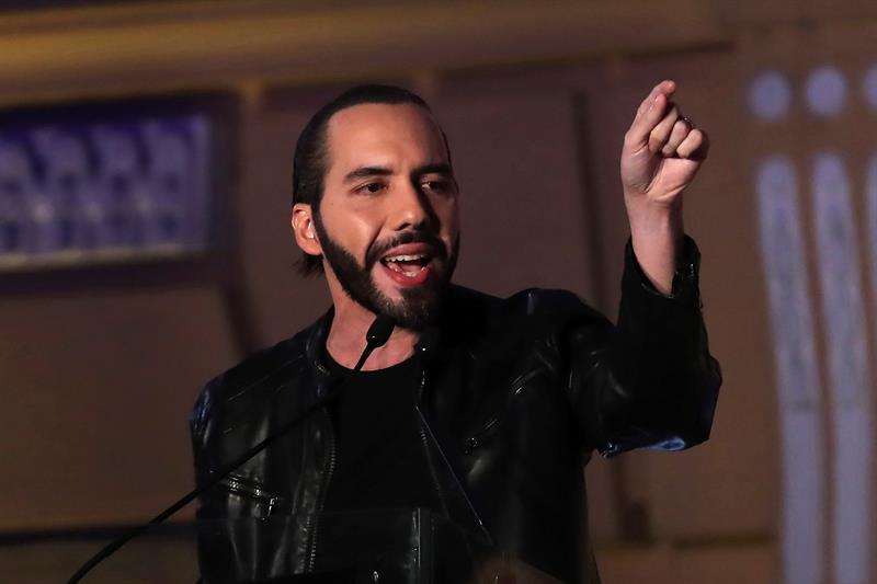 EL SALVADOR. Nayib Bukele se proclamó ganador de las elecciones presidenciales de El Salvador, la noche del domingo 3 de febrero de 2019