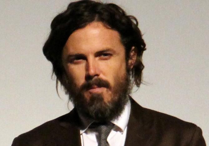 """Casey Affleck, perseguido por el escándalo """"Me too"""" en la Berlinale"""