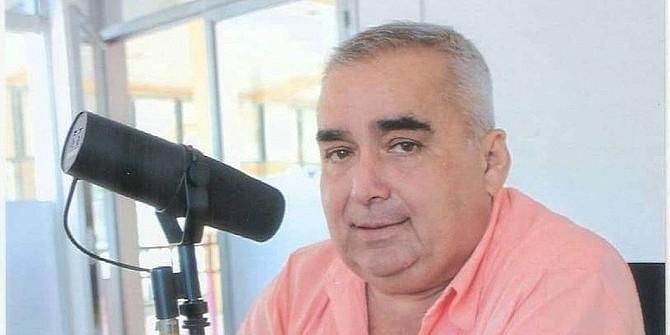 LIBERTAD. El secretario de Gobierno de Tabasco, Marcos Rosendo Medina Filigrana, aseguró que ya están investigando el caso y las dependencias de seguridad ya buscan a los responsables del crimen.