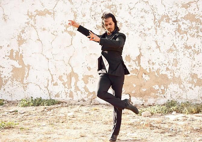 Farruquito trae su show de flamenco al Berklee Performance Center