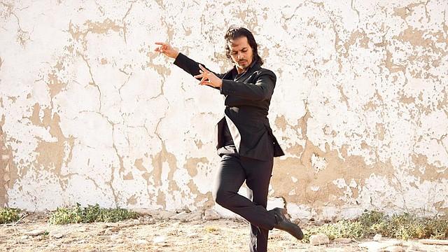 LEGADO. Farruquito forma parte de la más famosa dinastía gitana flamenca.
