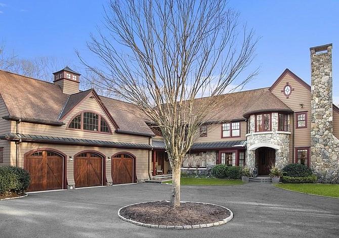 Big Papi está vendiendo su casa en Massachusetts por $6.3 millones