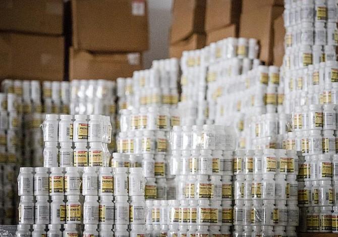 Llegó primer cargamento de ayuda humanitaria a Venezuela autorizado por Guaidó