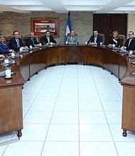 EL SALVADOR. El Juzgado Quinto de Instrucción de San Salvador presentó la solicitud de extradición del expresidente Mauricio Funes a la Corte Suprema de Justicia hace más de cuatro meses