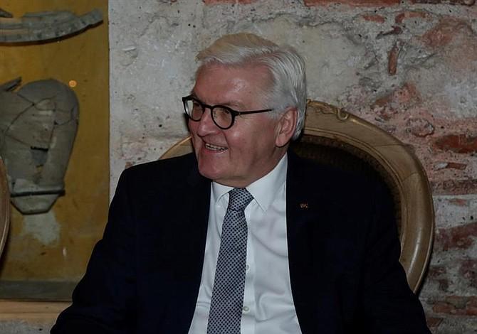 Presidente de Alemania se reunirá con su homólogo colombiano y refugiados venezolanos