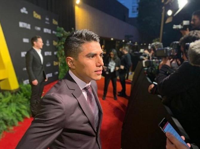 """CINE. Antonio Guerrero, actor de """"Roma"""""""
