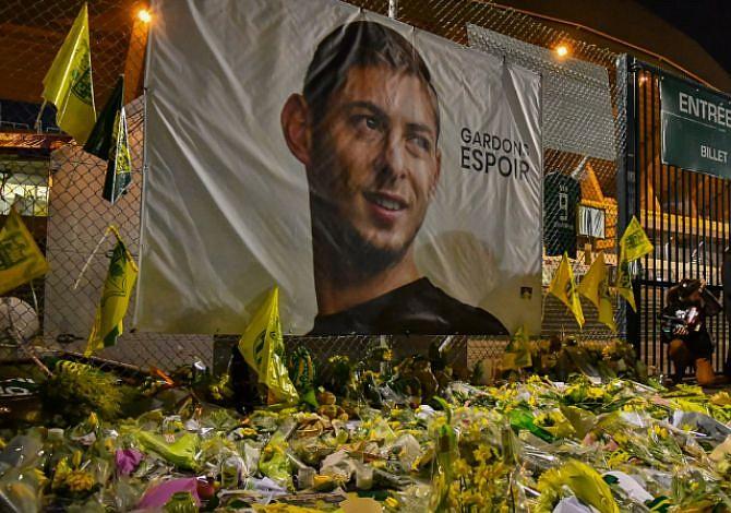 Emiliano Sala y las tragedias del fútbol