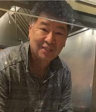 Mike Kamio, fundador de Anna's Taqueria