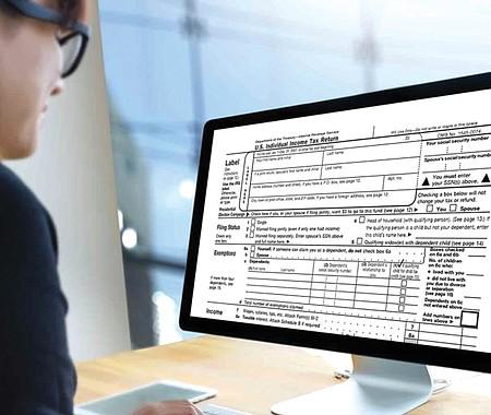 Al IRS no le importa quién registró los datos de su declaración: el contribuyente siempre será el responsable de los errores
