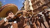 HISTÓRICOS. La agrupación es uno de los más reconocidos conjuntos de mariachi en Estados Unidos