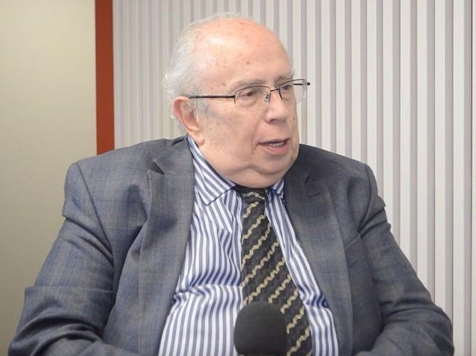 POLÍTICA. Gustavo Tarre, embajador de Venezuela ante la OEA
