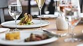 El restaurante Menton será uno de los premiados con Cinco Diamantes