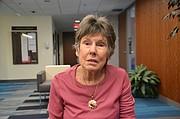 INVITACIÓN. La representante del programa Nancy Scull dijo que las becas pueden beneficiar a 65 estudiantes y aún hay muchos cupos disponibles.