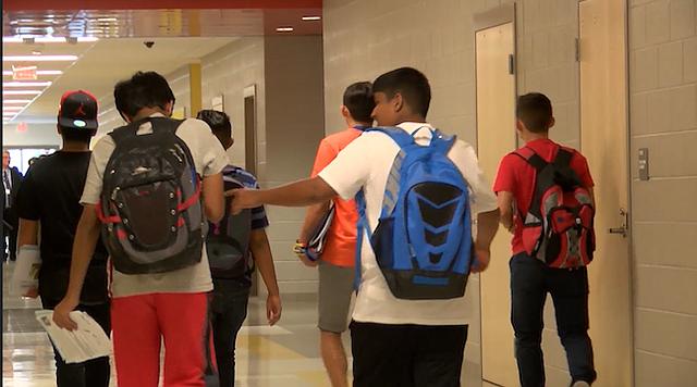 CONVOCATORIA. El programa de Becas Bernie quiere que más estudiantes latinos de Montgomery aprovechen esta oportunidad.